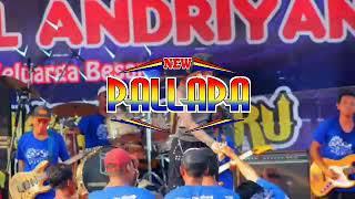 Jangan Nget Ngetan - Jihan Audy - New Pallapa Kragan Rembang 30 Maret 2019