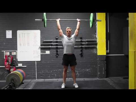 4 Barbell Moves To Add To Your Workout
