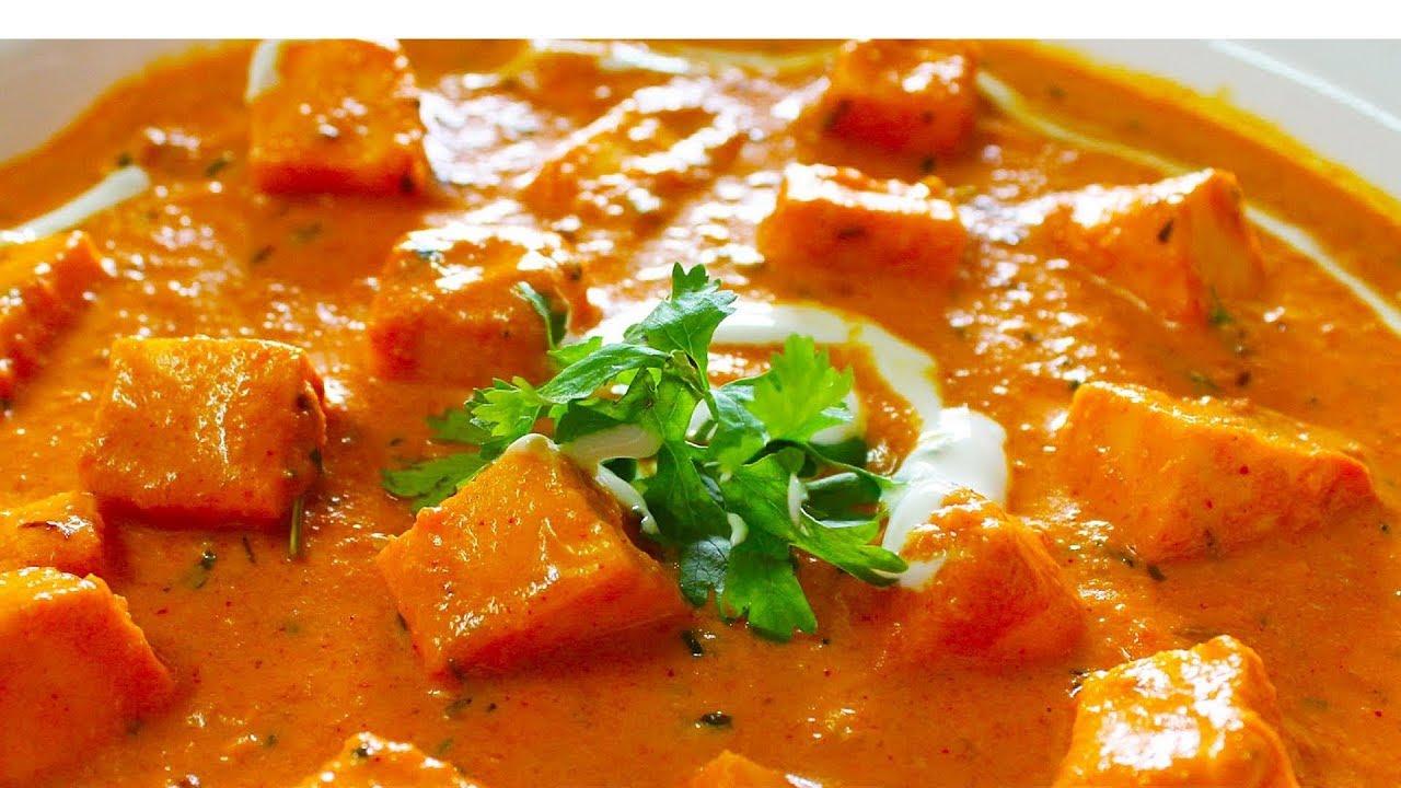 Shahi Paneer | Restaurant Style Authentic Punjabi Recipe ...