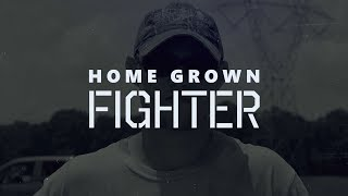 "Home Grown Fighter EP 1 | TUF 27 Finale | with Bryce ""Thug Nasty"" Mitchell"