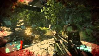 Crysis 2 Campagne [HD]