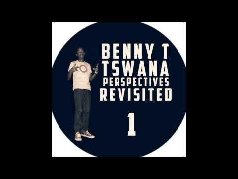 Benny T - Clubbin In Africa (Afrotech Mix)