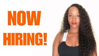 No Phone, No Sales, + Benefits... New Work From Home Job