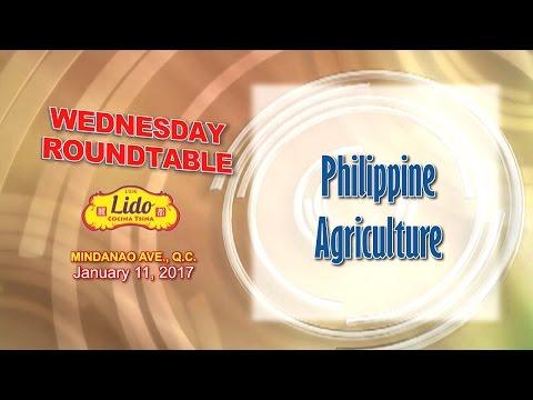 Philippine Agriculture