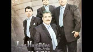 Ojala   Los  humildes  2009