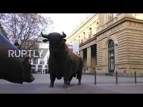 Germany: Frankfurt's traders fear DAX instability after Italian referendum results