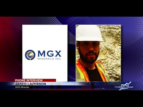 MGX Minerals To Break North America Monopoly With Canadian Magnesium Project