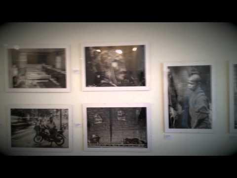 "Candid Art Trust ""Mixed Media Exhibition"""