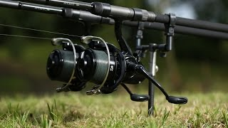 CARPology TV - The Emblem BR Reel From Daiwa