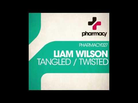 Liam Wilson - Tangled (Original Mix)