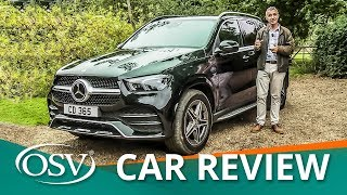 Mercedes GLE - Is it the best SUV choice in 2019?