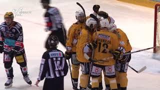 Fokus Sport: VEU Feldkirch vs HC Pustertal - Highlights
