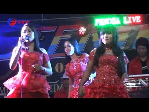FENOSA live music_ lilis feat lina, TIGA HARI TIGA MALAM