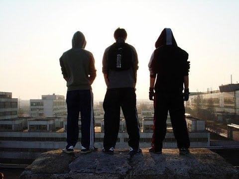 Клип   ( три лучших друга )