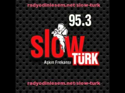 SLOW TÜRK Canlı Dinle - TOP 20 SLOW TÜRK - radyodinlesemnet