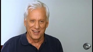 What Technology Is James Woods Excited About? | Futurescape