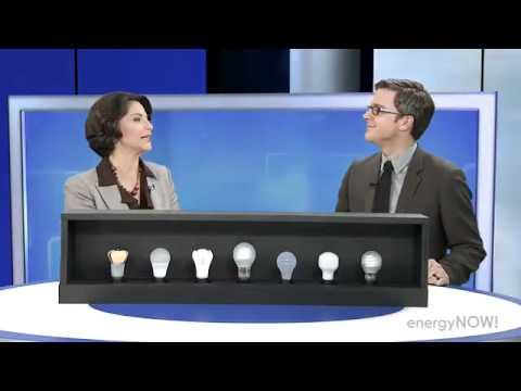 Shedding New Light on Efficient Bulbs -- 06.12.11