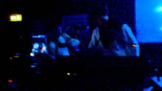 PANTHA DU PRINCE - BEHIND THE STARS live_Club to Club Torino Lingotto 5_11_2011