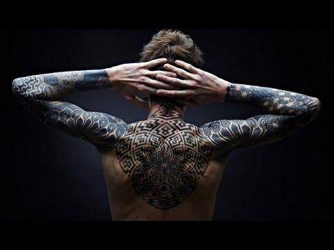 Amazing Tattoo Ideas for MEN - New Designs HD