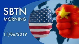 """Việt Nam """"đánh thuê"""" cho Mỹ hay """"mượn gió bẻ măng"""" củng cố nền kinh tế?"""
