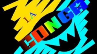 PLEGARIA - CUMBIA - SONIDO LA CONGA