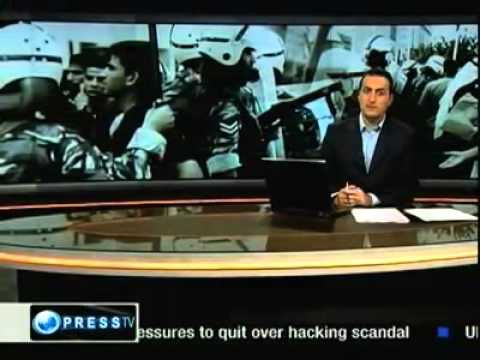 Mosaic News - 07/18/11: Homs Rocked by Sectarian Fighting