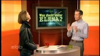 gläserner Bürger durch ELENA  - Was steckt hinter dem elektronischen Endgeldnachweis?