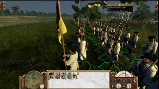 Total War Empire - Austrian Colonization Efforts