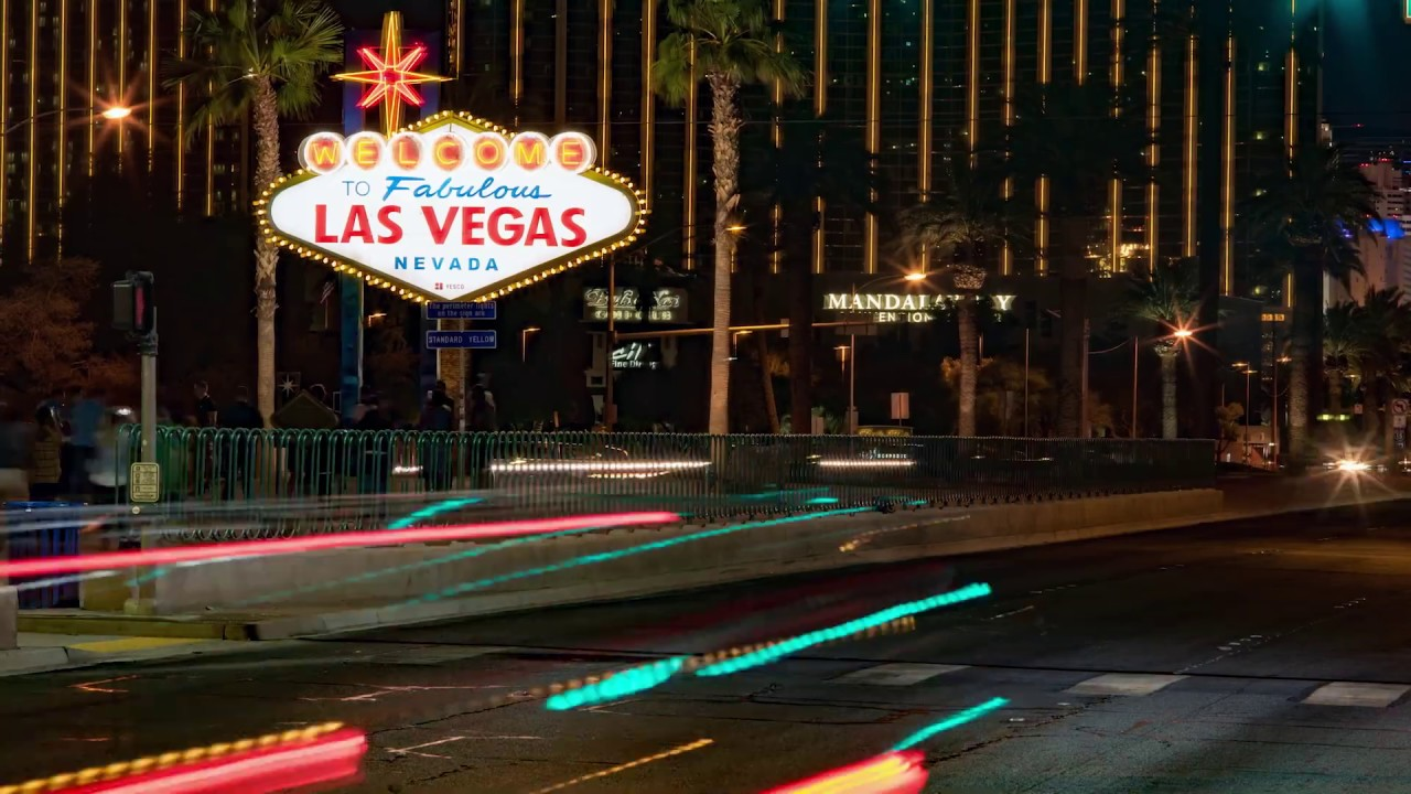 First look: AIA Conference on Architecture in Las Vegas!