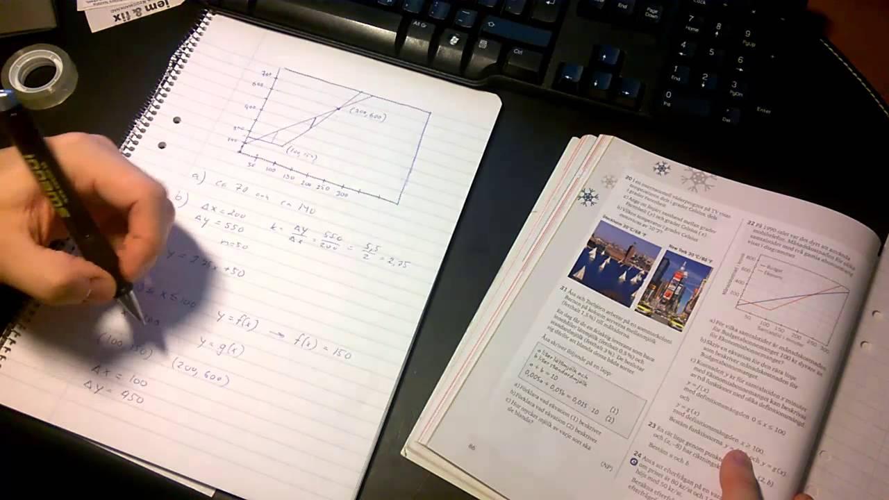 matematik 2a
