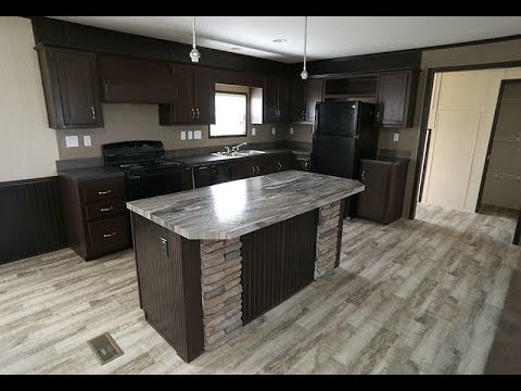 Texas Built Mobile Homes Cavco Cl28603t Doublewide