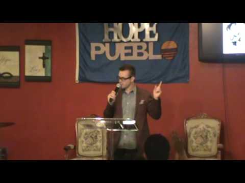 Pastor Vince Diaz Guest Speaker Peter De Jesus 6/2/16 PM