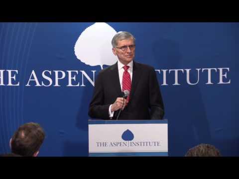 FCC Chairman Tom Wheeler's Final Public Address