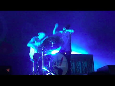 Anathema (Live at the Wiltern) | twenty one pilots