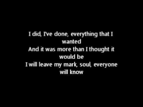 I Was Here -Beyonce-