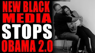 New Black Media Vs. Kamala Harris - Postmortem
