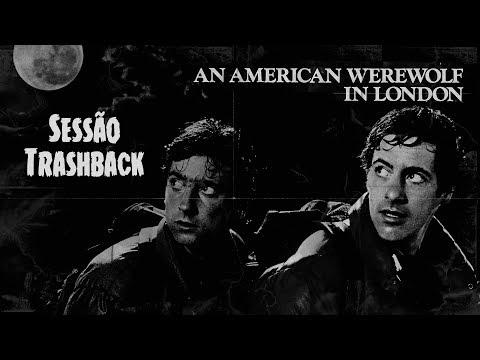 Um Lobisomen Americano Em Londres Cena Dublada Youtube