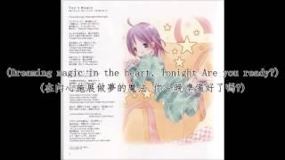 雪降る歌~scene:X'mas~ - 04.Toy's Magic 歌:生天目仁美作詞:アキレ...