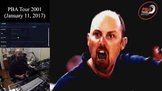 PBA Tour 2001 (January 11, 2017) Sega Dreamcast Online Multiplayer [w/ Commentary]