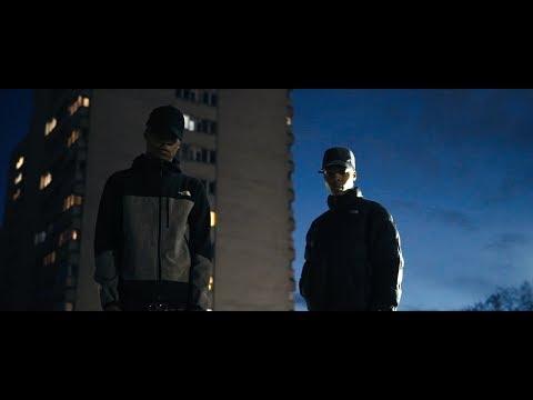 Braves & Taiwo - Chatty [Music Video] | GRM Daily