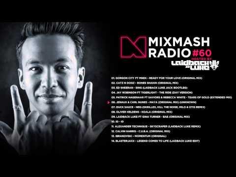 Laidback Luke presents: Mixmash Radio 060