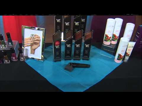 Fall Beauty Must-Haves Featured on The Daily Buzz