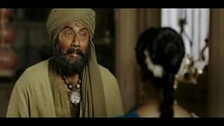 Katapaa ka Comedy in Bahubali 2-BHOLE BHOLE-Must watch