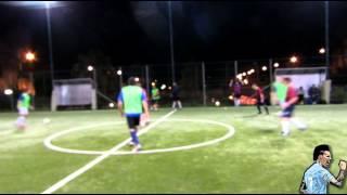 TM6 Giornata 6: Dondup Team VS Non Idonei