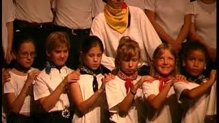 Rattenfänger Ouverture. Musik: Hanspeter Reimann