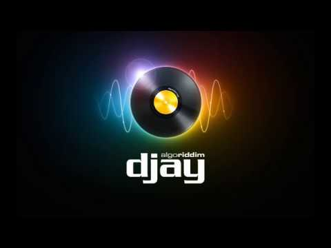 how to mix music on phone djay 2