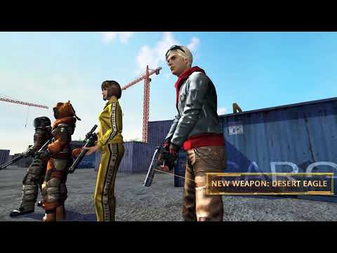 Upcoming Patch : HD Trailer - Garena Free Fire ? - 동영상