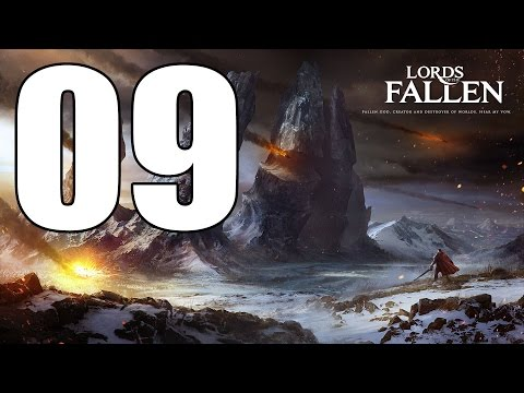 Lords of the Fallen – Walkthrough Part 9: The Champion