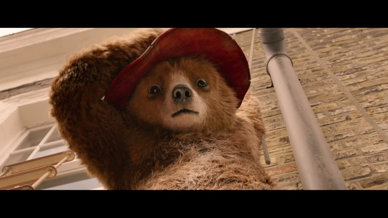 Paddington 2 - Tráiler Teaser - Castellano HD