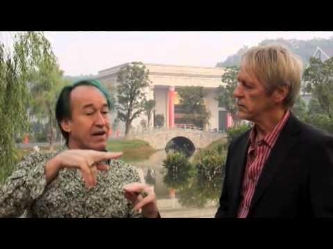 Patrick Blanc interviewed by Matt Dillon